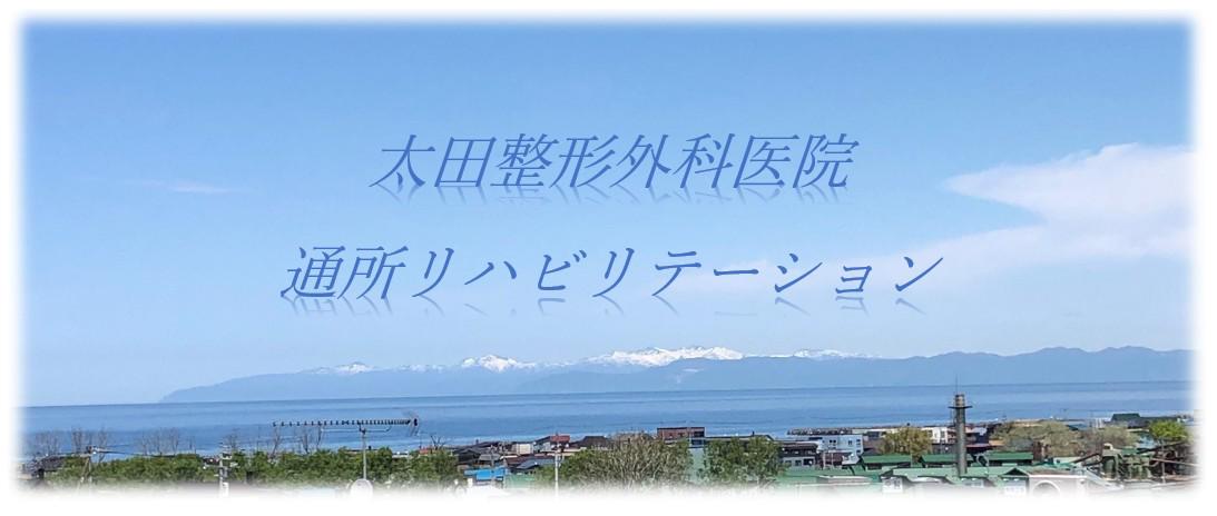 太田整形外科医院通所リハビリテーション